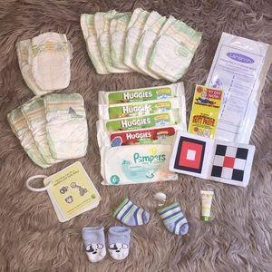 Newborn Baby Bundle